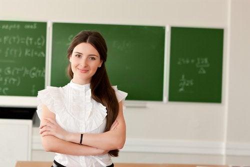¿Qué define a un buen profesor?