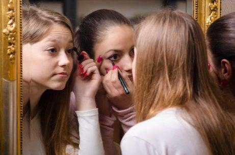 La influencia de la moda en la adolescencia