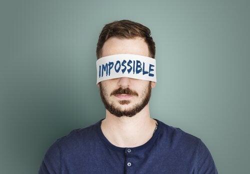 El pesimismo puede acarrear consecuencias muy negativas.