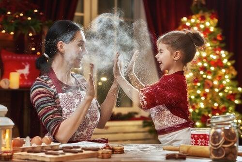 3 menús navideños para niños