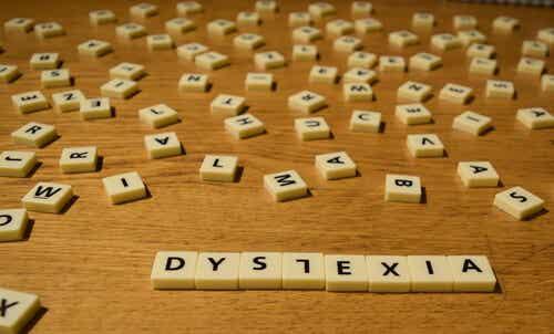 4 actividades para niños con dislexia
