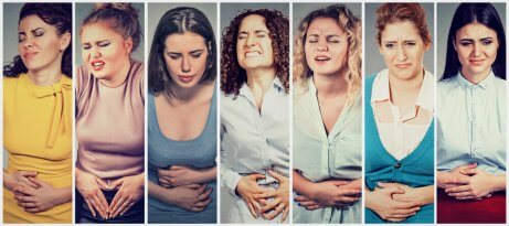 Hipermenorrea: causas y tratamiento