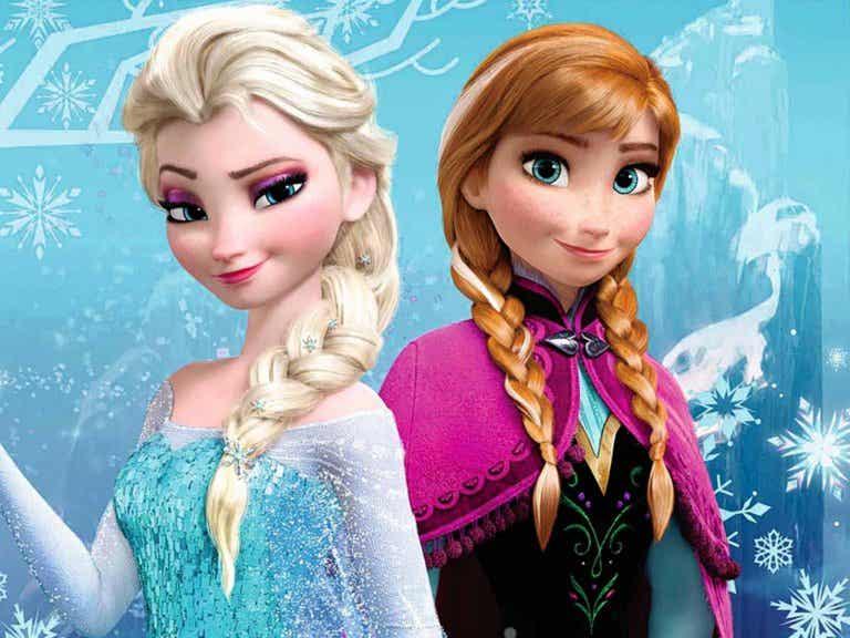 Frozen, la fuerza del amor entre hermanas