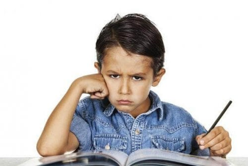 mi hijo no quiere seguir estudianto