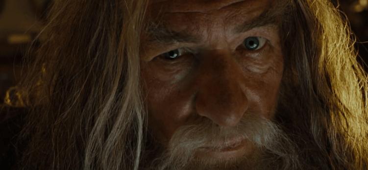 Gandalf es uno de los personajes más importantes de El Señor de los Anillos.