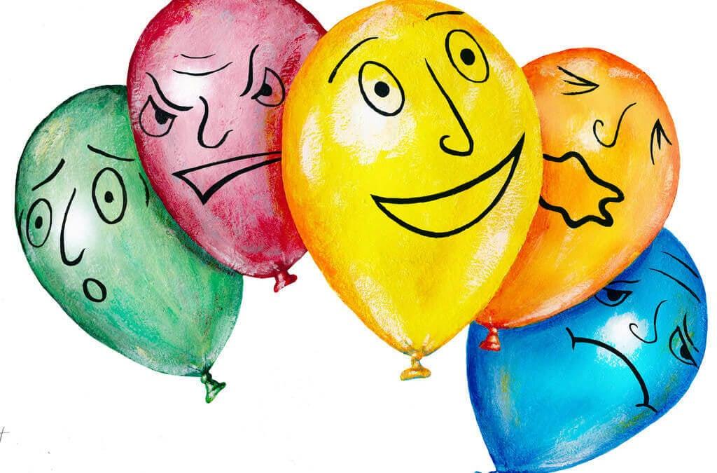 Existen dinámicas para trabajar la inteligencia emocional en niños.