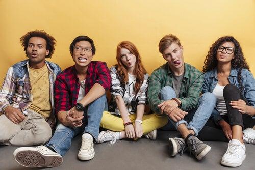 La trascendencia de la autoestima en los adolescentes