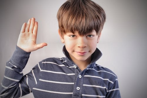 La importancia de enseñar a los niños el valor de la sinceridad