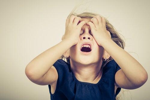 Cómo luchar contra la ansiedad infantil