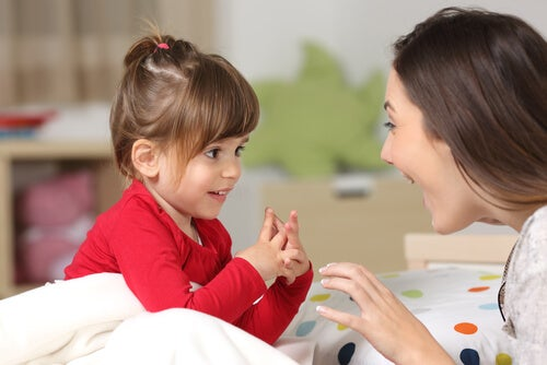 Desarrollo del lenguaje en niños de 0 a 6 años: sus etapas - Eres Mamá