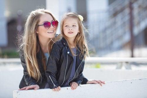 Características de los padres millennials