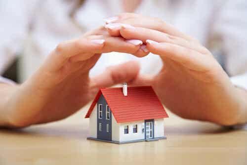 Trucos para tener un hogar más seguro