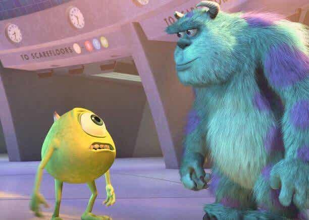 Pixar Animation Studios: la animación de la mano de los ordenadores