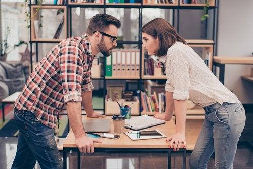Superar las crisis de pareja implica dejar de lado las conductas pasionales.
