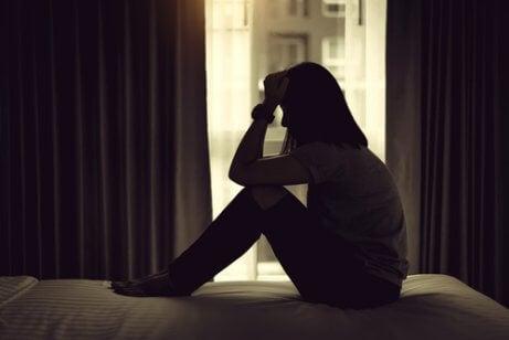 Es importante conocer cómo afecta la depresión a la relación entre madre e hijo, ya que esta es una de las patologías más frecuentes.