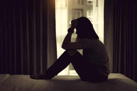 Cómo superar la depresión postparto