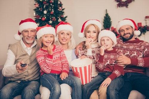 7 asombrosas películas navideñas para niños y toda la familia