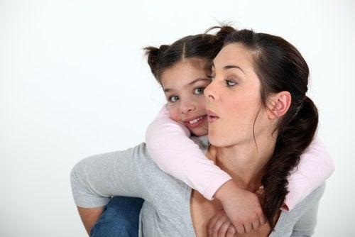 Las au pair suelen venir desde el extranjero con el objetivo de aprender sobre una cultura en un ambiente seguro.