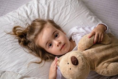 Si mi hijo no duerme lo suficiente, la creación de hábitos puede ser una excelente salida al problema.