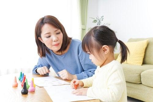 Los términos niñera y au pair no refieren al mismo tipo de trabajo.