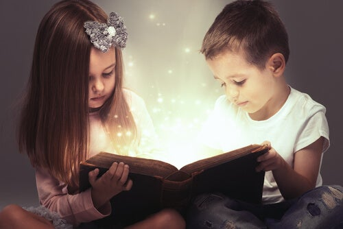 Los cuentos de Andersen para niños contienen mensajes profundos sobre realidades de la vida.