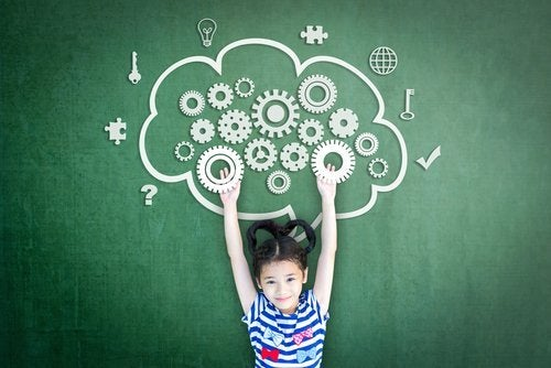 El pensamiento visual es una capacidad con muchos beneficios.