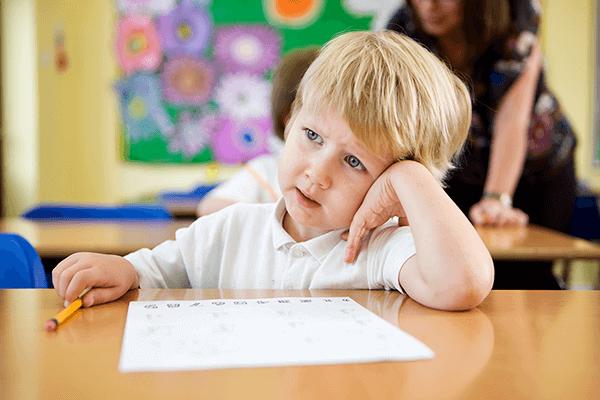 Existen diferentes formas de captar el interés de los niños.