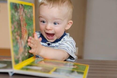 7 fábulas para educar a los niños