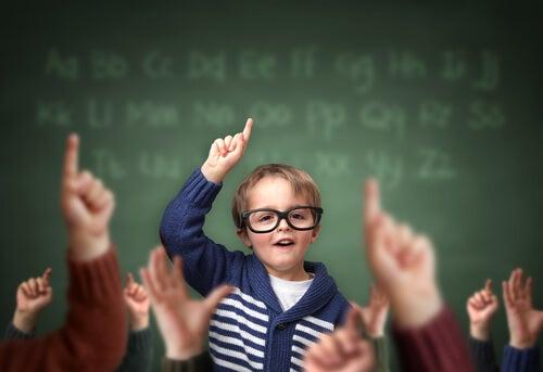 Las dinámicas de liderazgo para niños ayudan a identificar distintos roles.