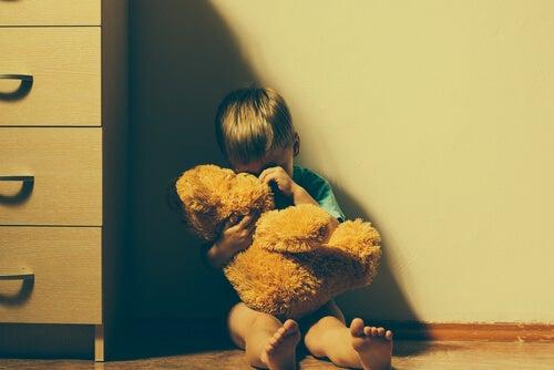 Cómo enfrentar la violencia intrafamiliar.