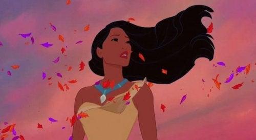 Pocahontas: una película para reflexionar