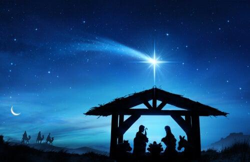 Existen numerosos cuentos de Navidad para niños.