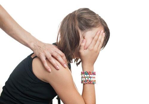10 problemas de autoestima en adolescentes