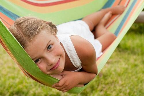 7 ejercicios de relajación para niños
