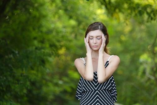 el control del estrés es necesario.