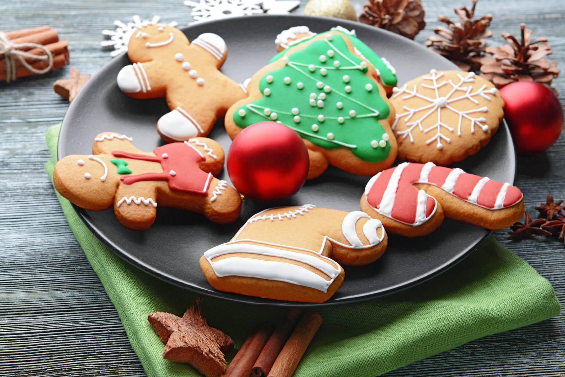 recetas navideñas para hacer con niños.