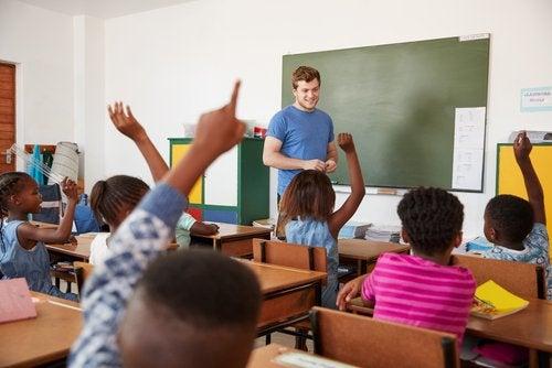 La realidad virtual en las aulas podría modificar el panorama actual de la educación.