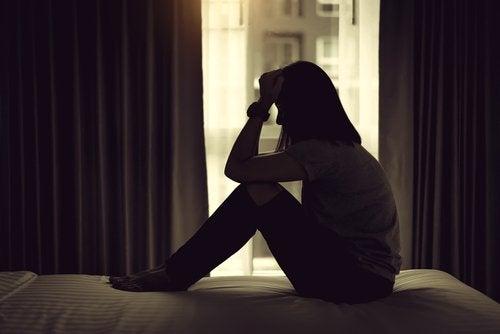El suicidio en adolescentes