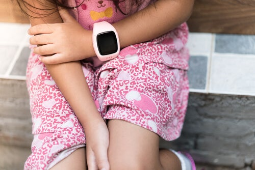 Alemania prohíbe la venta de smartwatches para niños
