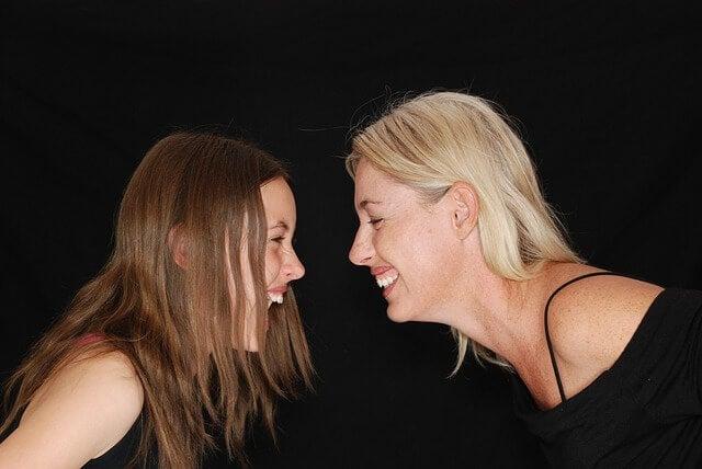 Cómo hablar de la menstruación con tus hijas