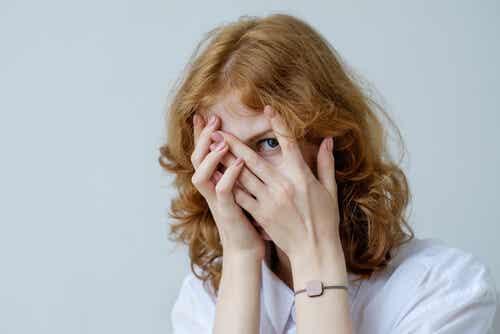 ¿Por qué aparecen los complejos en la adolescencia?