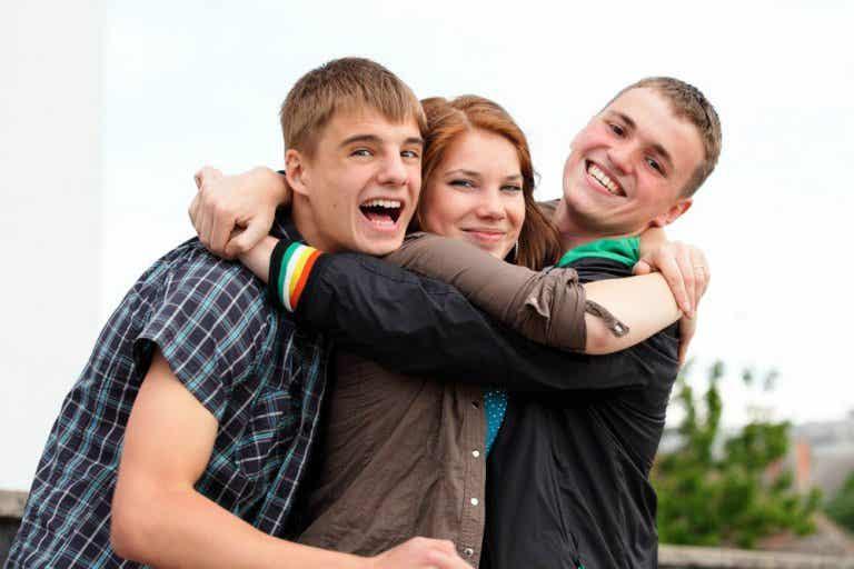 8 enseñanzas para un adolescente