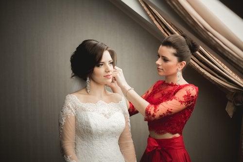 Los vestidos de novias para embarazadas se enfocan en la comodidad de la mujer.