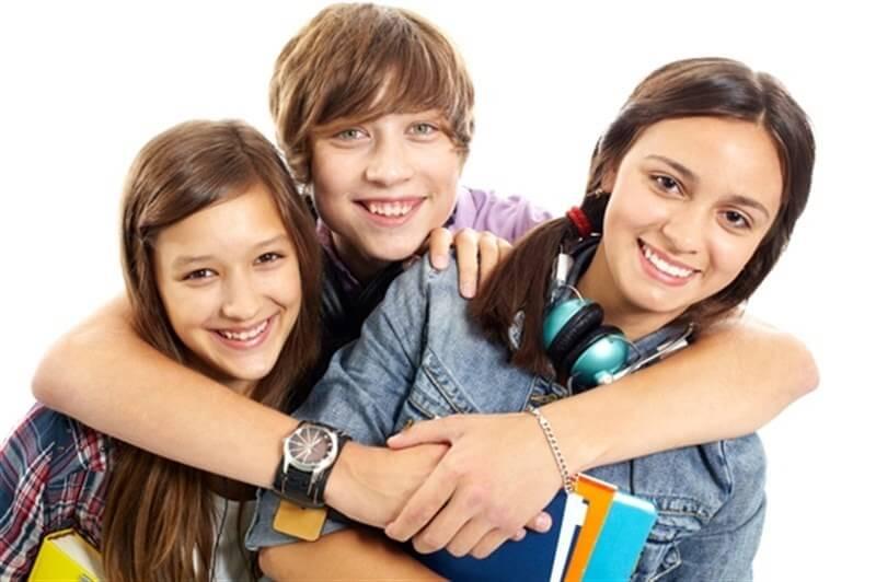 6 hábitos que debe tener un niño antes de la adolescencia