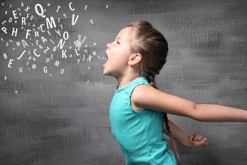 Los trabalenguas son una buena manera de aprender a pronunciar todos los sonidos.