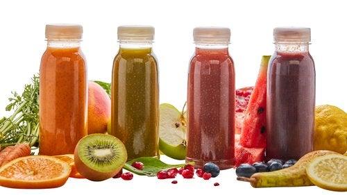 batidos de frutas naturales thermomix
