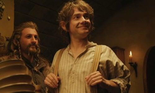 Las adivinanzas en El hobbit y sus respuestas