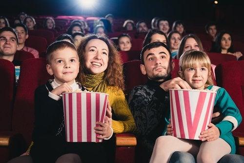Existen películas con maravillosos mensajes para niños que tus hijos deben conocer.