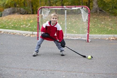 Los beneficios psicológicos del deporte en los niños son tan destacables como los físicos.