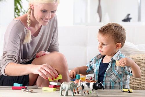 Educar en generosidad a los niños